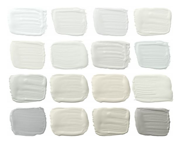 Picking Grey Shades Of Paint For Home